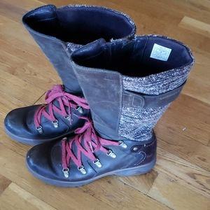 Merrell Eventyr Peak Boots Bungee Cord Women's